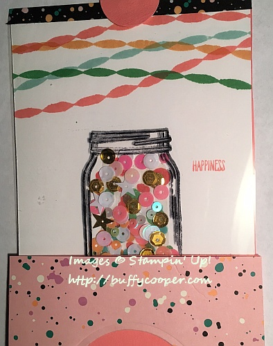Jar of Love, Stampin' Up!