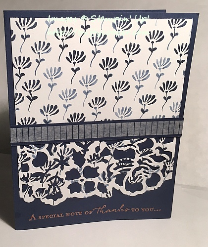 Floral Phrases, Floral Boutique, Stampin' Up!