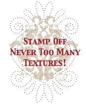 Touches of Texture, Challenges, Stampin' Up!