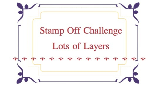 Lots of Layers, Stampin' Up!
