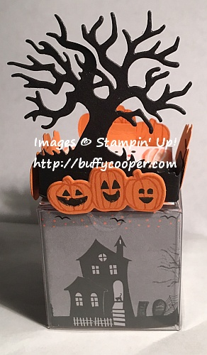 Stampin' Up!, Spooky Fun