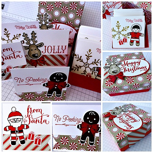 Stampin' Up!, Holidays, Craft Project Central