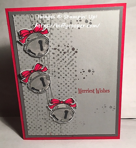 Christmas Magic, Stampin' Up!