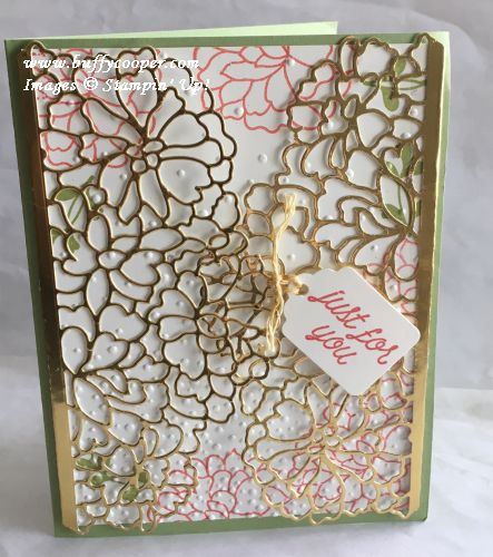 Stampin' Up!, So in Love