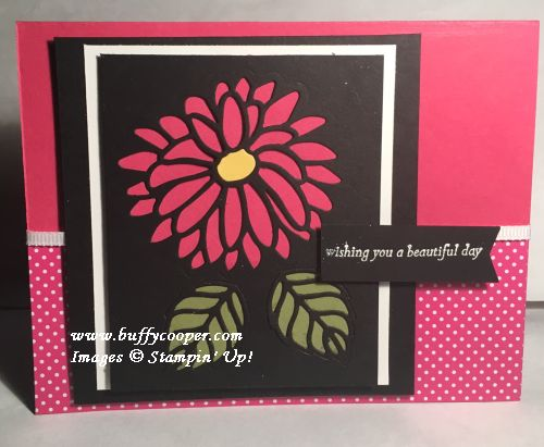 Stampin' Up!, Special Reason