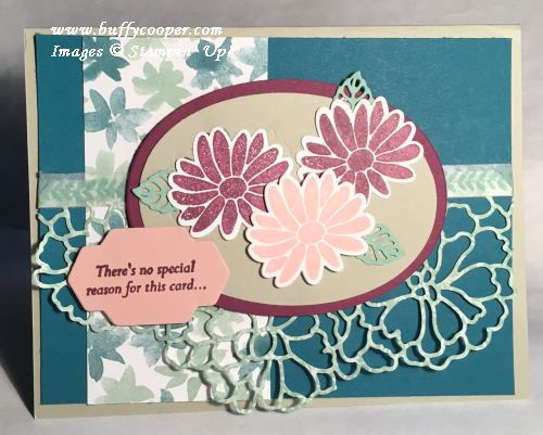 Special Reason Bundle, Stampin' Up!