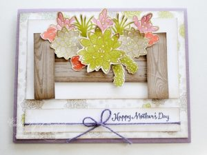 Creating Pretty Cards, Stampin' Up!