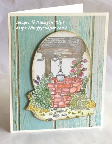Stampin' Up!, Sneak Peeks