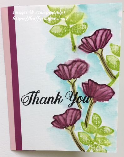 Daisy Delight, Oh So Eclectic, Stampin' Up!
