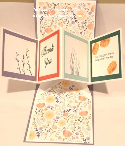 Twist & Pop, Daisy Delight Bundle, Stampin' Up!