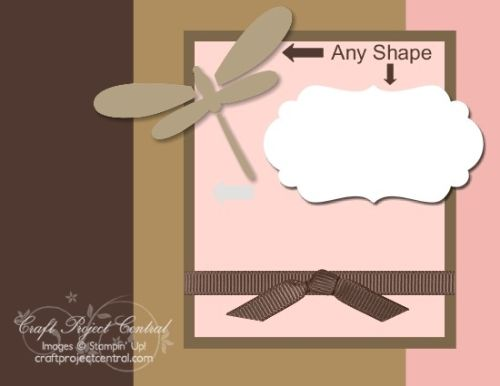CPC75, Stampin' Up!, Craft Project Central