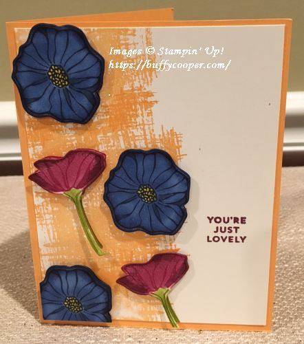 Oh, So Eclectic, Stampin' Up!, You've Got This