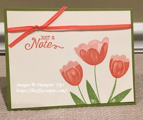 Tranquil Tulips, Flourishing Phrases