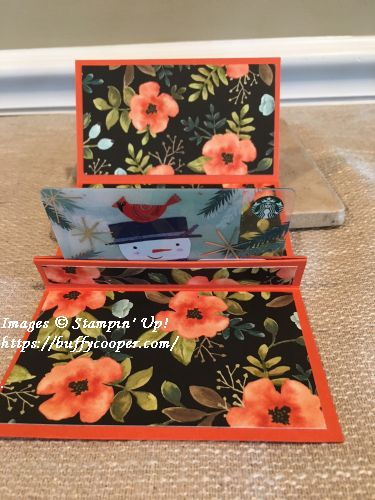 Stampin' Up!, Whole Lot of Lovely