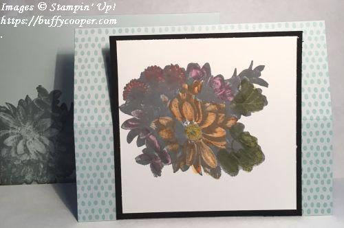 Heartfelt Blooms, Sale-a-bration, Stampin' Up!