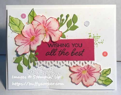 Stampin' Up!, Blended Seasons