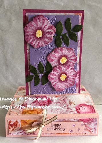 Stampin' Up!, Oh So Eclectic