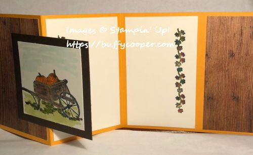 Stampin' Up!, Pleasant Pheasants