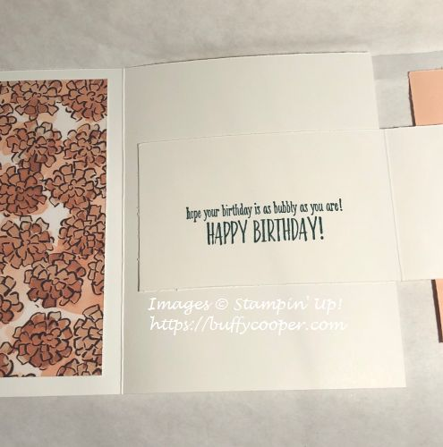 Stampin' Up!, You've Got Style