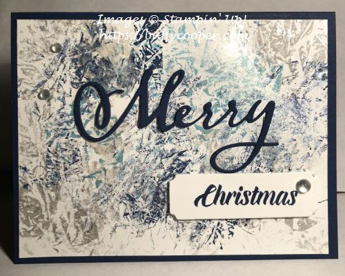 Stampin' Up!, Timeless Tidings