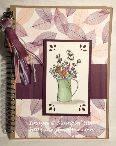 Country Home, Stampin' Up!