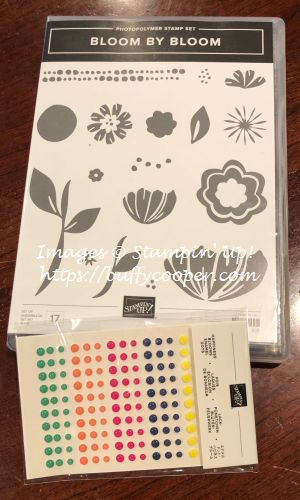 2019 Occasions Catalog, Stampin' Up!