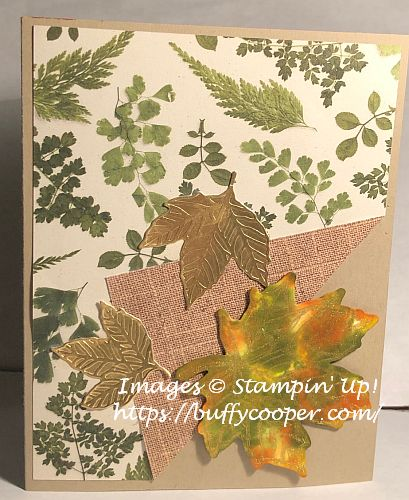 Stampin' Up!, Gather Together