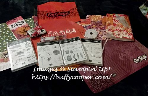 Stampin' Up!, OnStage 2019