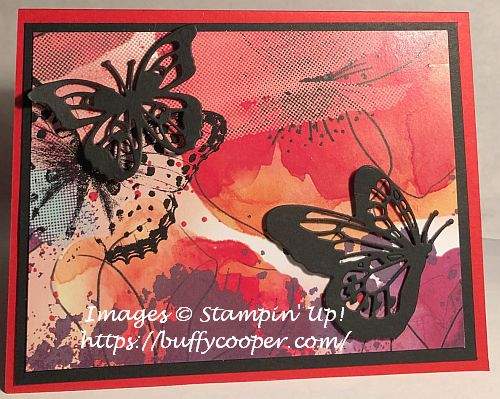 Stampin' Up!, OnStage