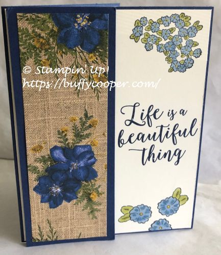Colorful Seasons, Ornate Style, Stampin' Up!