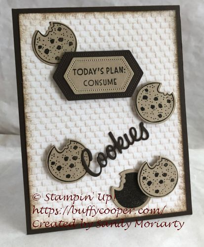Nothing's Better Than, Stampin' Up!