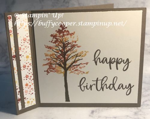 Beauty of Friendship, Biggest Wish, Stampin' Up!
